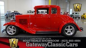 1931 Chevrolet 5 Window