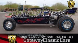 2001 Custom Sand Rail