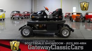 1991 Yamaha Golf Cart