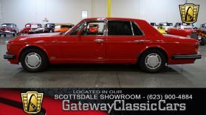 1990 Bentley Turbo-R