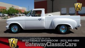 1961 Studebaker Pickup