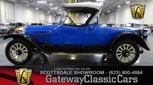 1917 Oldsmobile 45A