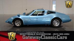 1970 Bradley GT-2