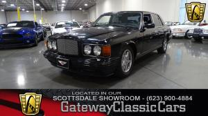 1998 Bentley Brooklands R