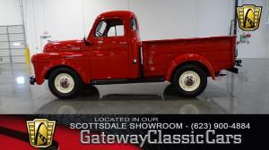1949 Dodge B1  Truck