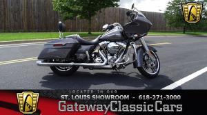 2016 Harley Davidson FLTRX