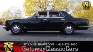 1989 Bentley Turbo-R