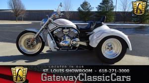 2005 Harley Davidson VRSCA