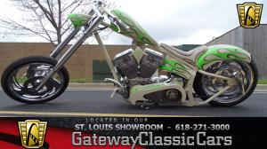 2006 Custom Chopper Soft Tail