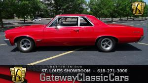 1964 Pontiac LeMans GTO Tribute
