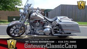 2005 Harley Davidson FLSTFSE