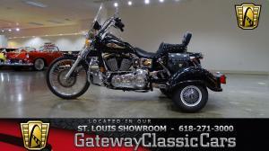 1998 Harley Davidson FXDWG