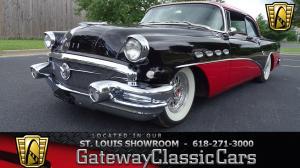 1956 Buick Riviera Super