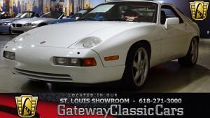 1987 Porsche 928  S