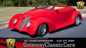 1939 Ford Coupe Coast to Coast