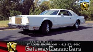 1979 Lincoln Mark