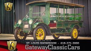 1920 REO Speedwagon