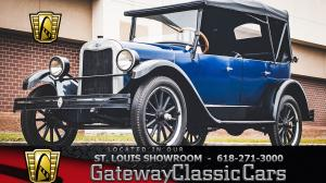 1925 Chevrolet Superior K Touring