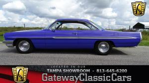 1961 Pontiac Laurentian