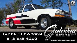 1996 Chevrolet S10