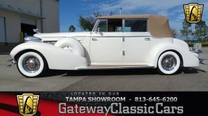 1935 Cadillac Convertible