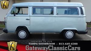 1991 Volkswagen Transporter