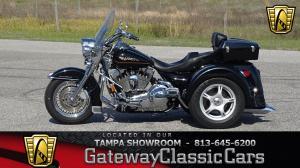 2001 Harley Davidson FLHRI