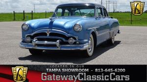 1953 Packard Patrician Touring