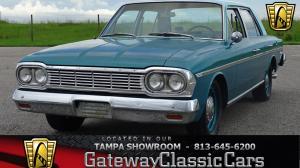 1964 Rambler Classic 660
