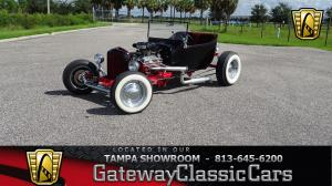 1927 Ford T-Bucket Replica