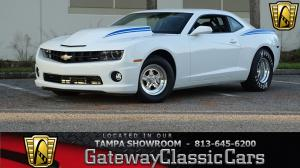 2012 Chevrolet Camaro COPO#16 With (Trailer)