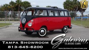 1970 Volkswagen Kombie