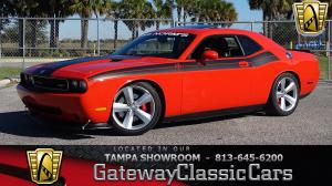 2008 Dodge Challenger SRT-8