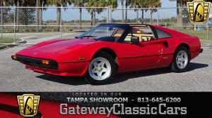 1981 Ferrari 308 GTSI
