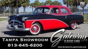 1952 Packard 200 Deluxe