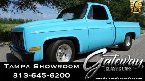 1977 Chevrolet 1500