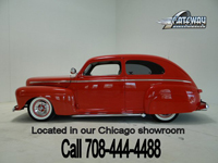 1946 Ford Sedan for sale