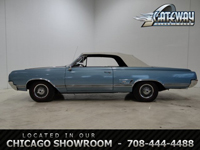 1965 Oldsmobile Cutlass for sale