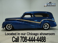 1948 Chevrolet Sedan for sale