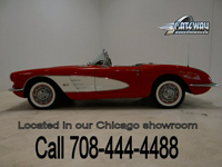 1959 Chevrolet Corvette for sale