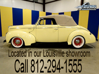 1940 Ford Deluxe for sale