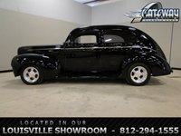 1940 Ford Sedan for sale