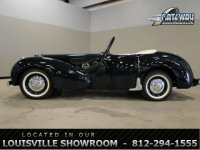 1949 Triumph TR2000 for sale
