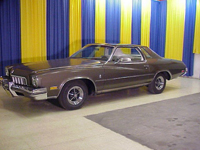 1973 Buick Regal for sale