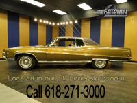 1969 Buick Electra for sale