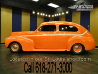 1940 Mercury Sedan for sale