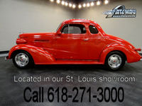 1937 Chevrolet Master Deluxe for sale
