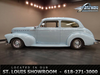 1940 Chevrolet Sedan for sale