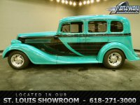 1934 Buick Sedan for sale