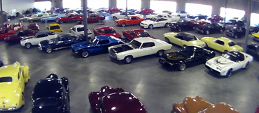 PAN OF SHOWROOM